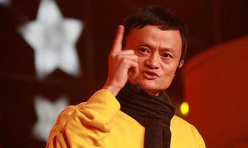马云说:如果你发现一个人长期做一件事,你也刚好有需求,你就找他吧!